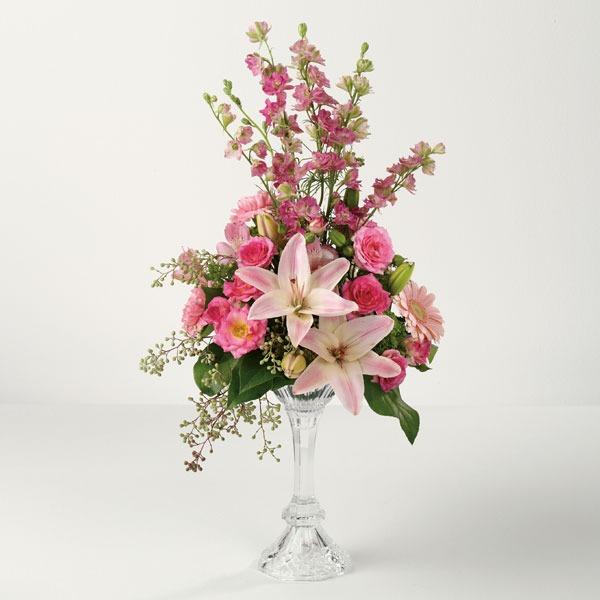 Top Of The Line In Pink Nashville Florist Llc Com