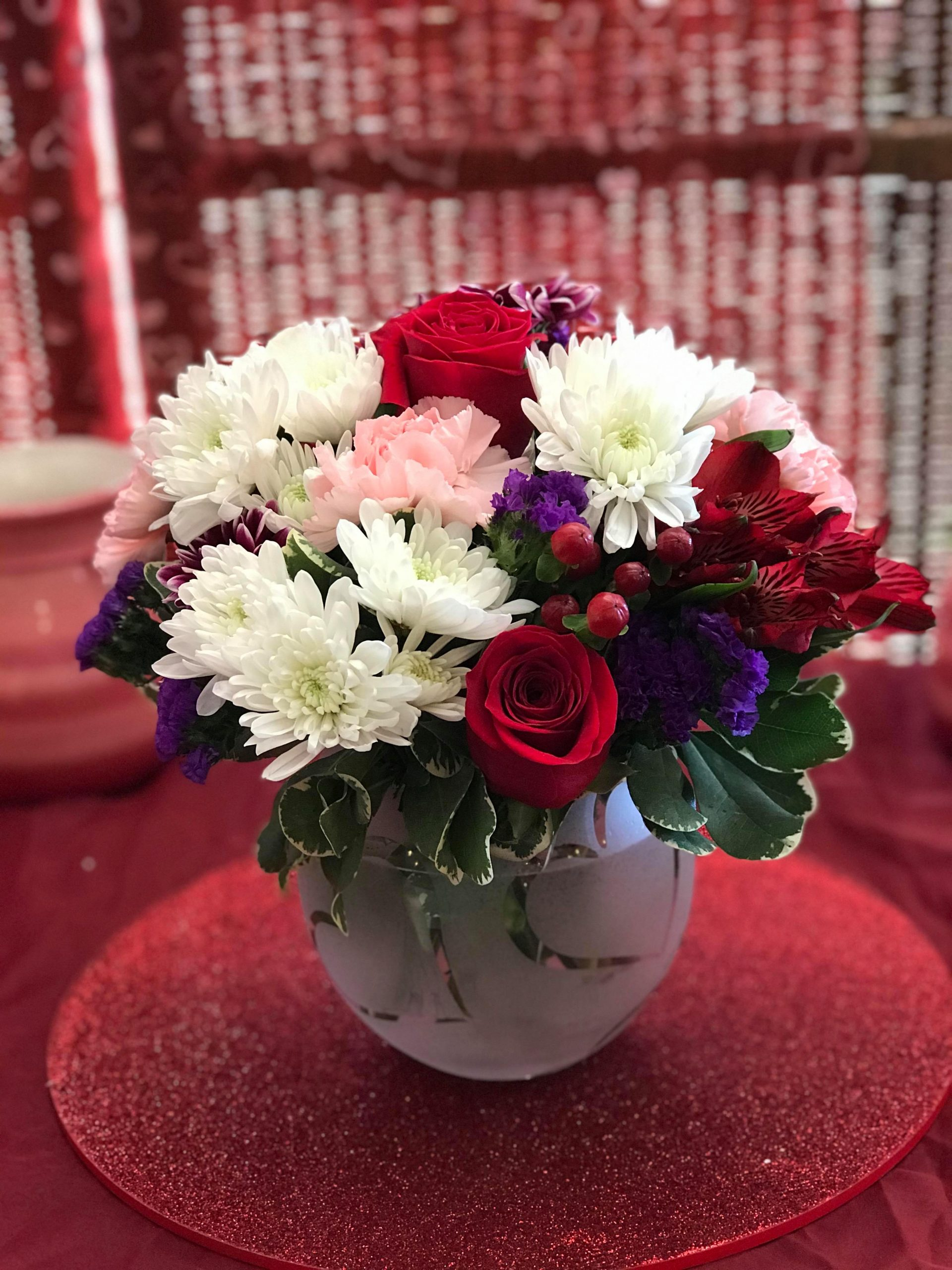 So Sweet Bouquet - Flowers From The Heart